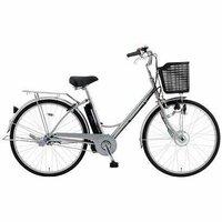 サンヨー電動自転車(cy-sva26sa)にOGK製のフロントチャイルドシート「フロント子供乗せ ハデかわ」の取り付けってできるのでしょうか? 一歳二ヶ月の子供が保育園に行く事になり、自転車にチャイルドシートをつけようと思ってます。  また、いずれはリアシートも取り付けようと考えていますが、サンヨー電動自転車(cy-sva26sa)は三人乗対応になっているかも含めて教えて下さい。