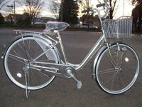 自転車(ママチャリ)で一日で移動できる距離って何キロくらいだと思いますか?