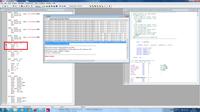PICのコンパイル時のエラーについて ご教示願います。 現在後閑哲也先生のサイトに載っているデータロガーを制作していますが、手順通りにプログラムをMAPLABでコンパイルする際に下記のエラーが表示されます。  Debug build of project `D:\project\test.mcp' started. Language tool versions: MPASMWIN.e...