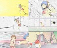 アニメ日常の疾走感は素晴らしいと思いますか?