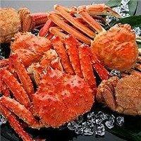 みなさんは蟹になにをつけて食べますか?