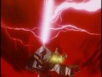 皆様が特撮作品で「毎回〇〇」と言われたら何を連想しますか?  私は大獣神(ジュウレンジャー)の必殺技、超伝説雷光斬りの斬り方ですね(他の戦隊シリーズのロボとは違い決まった型がないため、斬り方が「毎回違...