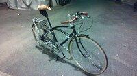 自転車での筋肉痛とトレーニングの頻度について ・本題 自転車に乗り始めて2ヶ月のものです(30歳・男)。 自転車の筋肉痛とトレーニングの頻度について教えて下さい。 自転車を全力で漕いだ場合、筋肉痛が3~4...