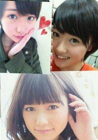 モーニング娘。工藤遥ちゃんと AKB48島崎遥香ちゃんどちらの方が可愛いと思いますか? 私はぱるるも可愛いですがやっぱりくどぅーだと思います! 出来れば、ファンだからとか抜きでお願いします(^_^)/   まあ、akb...