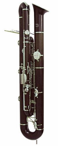 「コントラフォルテ」と「コントラファゴット」と、どちらがお好きですか?  ここ数年ほどのあいだに、「コントラフォルテ」という新参の楽器の名前も、知名度が一定の水準に達したのではないかと思われます。 ...