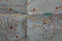 高尾山・景信山陣場山登山詳細図 2013年6月30日改訂2版第一発行 に記載されている「郵便道」につて書かれている本がありましたら 教えてください