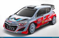 WRCにヒュンダイ?  i20が走ってますが、  もう韓国のパクリ車とか馬鹿にできない?  まともになってきてる?  スバルよりすごい?  ヒュンダイどう思いますか?  https://www.youtube.com/watch?v=o8NSnAU5PmQ