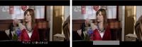 タブレット(Android)でMX動画プレイヤーを用いて動画を見る際、 どうしても字幕がついてしまう動画をなんとかして消したいのですが、 下の写真のように黒等で塗りつぶして字幕を消したりつけたり したいので...
