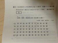 書き下し文→漢文にする問題が全くわかりませんm(_ _)m何か解く方法とかありますか?詳しく教えてください。写真みたいな問題です。