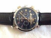 vacheronのこの時計の値段が分かるものを探しています。