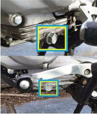 YB125SPについて YB125SPのエンジンオイルを交換しようと思っているのですが、ドレンボルトのサイズを教えて下さい。 赴任先で自宅から工具を持ってきていないので購入したレンチで外そうと思っています。回答よろしくおねがいします。