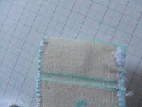 ジグザグ ミシン よ れる 布の端にジグザグミシンをかけると、端がくるっと丸まってしまいま......