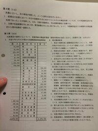 この簿記の問題解ける人いたらお願いします!