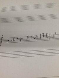 ピアノ曲のタイトル、作曲者を教えて下さい。 一部のメロディーしかわかりませんが、よろしくお願いいたします。