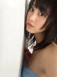 この画像はいつの頃の松井玲奈ちゃんですか?