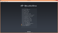Studio one free マイクが開かれない  Studio one freeというソフトにて、マイクが認識されず録音ができません。 パソコン自体には認識されており、サウンド設定の画面ではレベルゲージが作動します。 ソングの編集画面で録音ボタンを押してないということもありません。  また、 http://ch.nicovideo.jp/hakkanonekko/blomag...