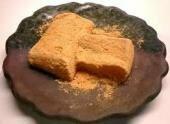 「わらび餅」は日本全国共通の呼び名ですか?