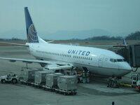 世界最大規模の航空会社はユナイテッド航空ですか? それともデルタ航空ですか?