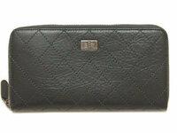 シャネルの長財布について  ネットで見つけたのですが、現在も取り扱いがありますか。