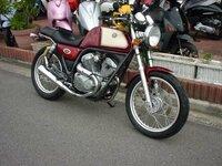 SRV250Sというバイクに一目惚れしました。ですが、古いバイクみたいで、整備知識などもなく、購入が怖いです。 ちゃんとした店で買っても急にガタがくることってありますか?
