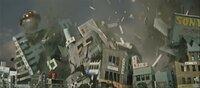 東宝特撮映画で、一番好きな都市破壊シーン(災害含む)はなんですか? 自分は海底軍艦のと、宇宙大戦争のがすきです。