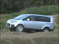 アナタの定義でデリカD5はジャンル的にミニバンですか。SUVですか。