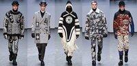 シルエットや柄が「ぶっ飛んでる」服のブランドを教えてください。 例であげてみたら、HoodByAirや、KTZです。ドメブラでもいいので教えてください。お願いします