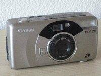 先ほどまだ質問があったにもかかわらず誤ってベストアンサーにしてしまい質問が閉鎖?されたためこちらでもう一度質問させていただきますm(_ _)m canon IXY25というカメラで使用するフィルムで、生産中止になっておらず、多くのカメラ屋さんで現像(できればデジタル化)できるものはありますか。カメラに詳しい方、解答お待ちしております。