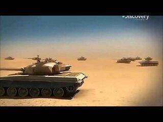 湾岸戦争で起きた「73イースティングの戦い」とイラクの共和国防衛隊の ...