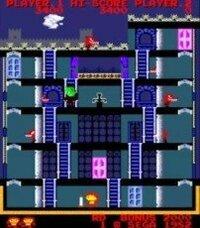 【懐かしのアーケード・ゲーム~その100~[完]】  憶えてますでしょうか? 懐かしのアーケード・ゲームのオーラス第100弾は、1982年の面クリア型アクションゲームです。 各ステージのボスであるモンスターを倒...