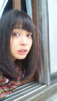 この画像は、広瀬アリスさんですか?それとも佳苗るかさんですか?