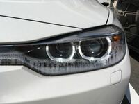 BMW F30のヘッドライトが曇ります。 ヘッドライトバルブを交換すると保証対象外になると言うような書き込みを見た様な気がしますがホントですか? また、なんか良い対策ありますか?