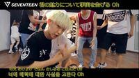 韓国のアイドルのseventeenをapplemusicで聴いているのですが Yahoo 知恵袋