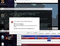 質問です。AviUtlで編集し、エンコード(拡張編集×264出力)したところ、エンコード途中でこのようなエラーが起きました。いったい何が原因でしょうか?何回やっても治りません。