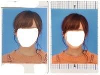 運転免許証の写真について。 先日、警察署にて更新手続きをして参りました。 その際、写真は証明写真を持参して特に規約に引っかかることなく受理されました。 そして今日ようやく書留で届い たのですが、写真...