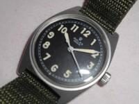 ヤフオクでロレックスのミリタリー時計を見つけたのですが、実際に軍で使われていた物でしょうか?また本物なんですか?