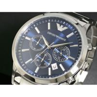 エンポリオ・アルマーニAR2448の腕時計を40代男性にプレゼントととして贈るのは、やめた方がいいでしょうか? 40代半ばの彼とはじめてのクリスマスです。 彼は時計にこだわりはなく、また、技術職の為、数年前に...