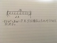 構造力学の質問です。 両端固定の場合四回積分してたわみを求めるにはどう解いたらいいのかわかりません。教えてくださる方いたらお願いします!!!
