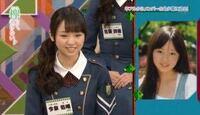 欅坂46 今泉佑唯の卒アル可愛すぎませんか? 他のメンバーはパッとしないのに一人だけ天使ですね。