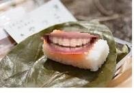 全国お土産ランキング14位 奈良県 「ガッキーの歯寿司」  修学旅行生からクレーム殺到!その訳は?