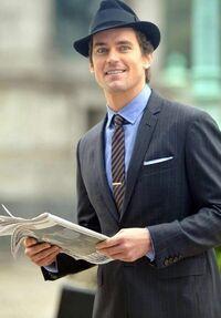 スーツ姿に帽子の男がほとんどいないのはなぜですか? 気取ってる雰囲気だからですか?