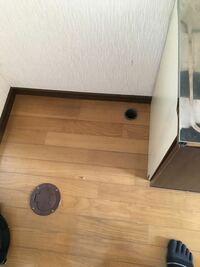 洗濯機排水ホースを差すだけの場合、ホースと排水口の隙間を埋める方法はありますか?