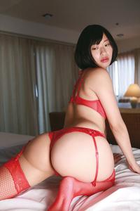 グラビアアイドルの倉持由香ちゃんは素敵ですね?