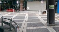 公道・歩道に向かって野外で演奏する際に「撮影禁止」という看板を掲げておけばスマホなどを使う公道・歩道の歩行者に対し警備員は撮影禁止を強要できますか
