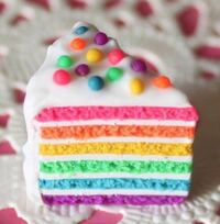 着色料って、体に悪いですか? 有害ですか?  だとしたら、このケーキ食べたらやばいですか?
