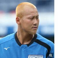 中田翔選手、今年の成績では年俸ダウンですか?