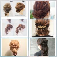 男性の方も是非回答してください! 女性の髪型は蜂の巣!?      最近は当たり前になっているゆるふわ、抜け感のある女性のヘアスタイルについてです(^^)    最近では、女性の間では 「くるりんぱ」や「引っ張って...
