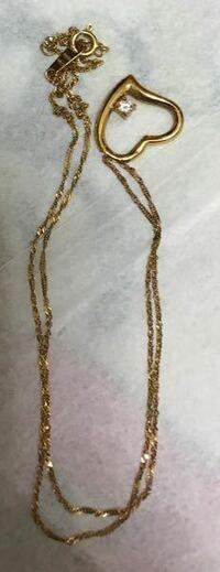このネックレスの価値を教えてください!