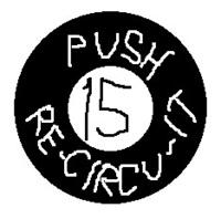 ベルデンのコンセントタップを入手したのですが、re-circu-itと書いてあるでっぱりがあります。上にpushと書いてあり、真ん中に15と書いてあります。15の部分は少しだけ押すことができます。 図のようなものなので、タップ上の隅にくっついているのですが、これはなんなのでしょうか。