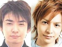 生田斗真って目とエラ削っただけですよね?他は整形してないですよね?なんか知り合いが鼻もしてるでしょ、って言われたんですが、、